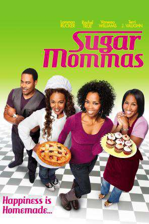 Sugar Mommas, Movie on DVD, Comedy