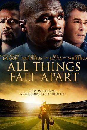 All Things Fall Apart, Movie on DVD, Drama Movies, Special Interest