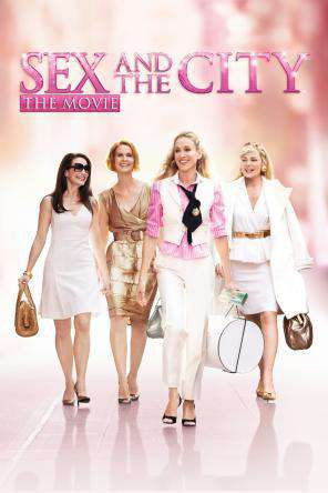Sex and the City: The Movie, On Demand Movie, Comedy DigitalMovies, Romance
