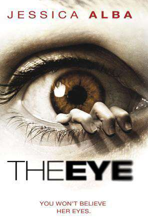 The Eye, On Demand Movie, Drama DigitalMovies, Horror