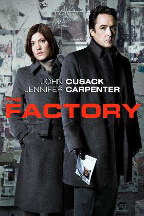 The Factory, Movie on DVD, Action