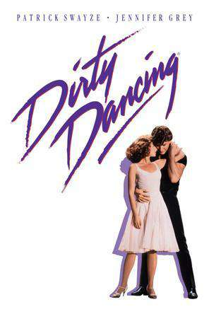 Dirty Dancing, On Demand Movie, Drama DigitalMovies, Romance DigitalMovies, Special Interest