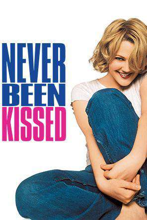 Never Been Kissed (1999), On Demand Movie, Comedy DigitalMovies, Romance