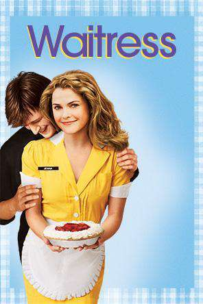 Waitress, On Demand Movie, Comedy DigitalMovies, Romance