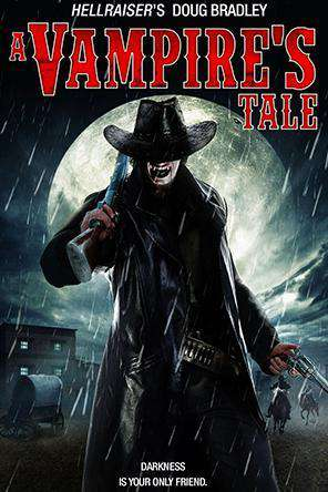 A Vampire's Tale, Movie on DVD, Action Movies, Horror