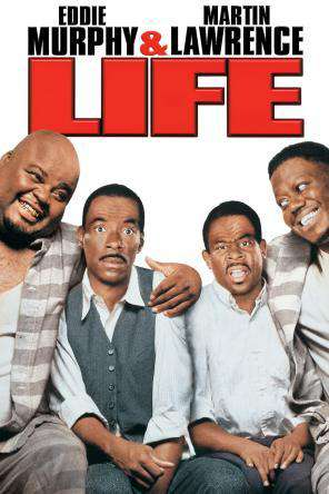 Life (1998), Movie on DVD, Comedy Movies, Drama