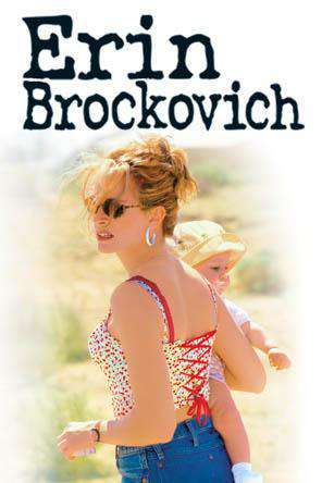 Erin Brockovich (1999), On Demand Movie, Drama