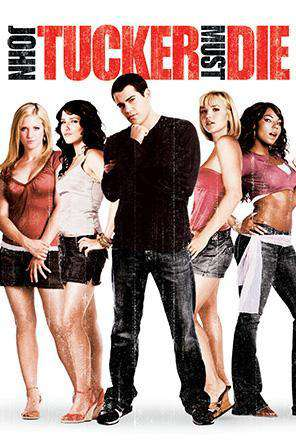 John Tucker Must Die, On Demand Movie, Comedy DigitalMovies, Romance