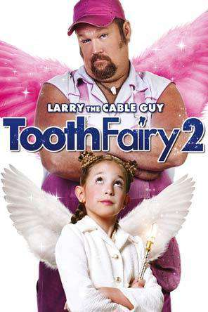 Tooth Fairy 2, On Demand Movie, Comedy DigitalMovies, Family DigitalMovies, Kids