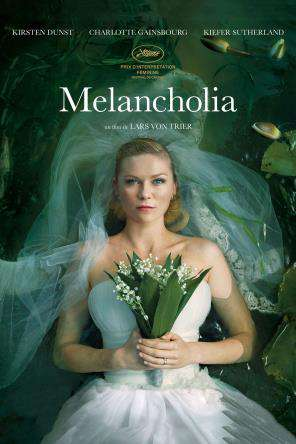 Melancholia, Movie on DVD, Drama Movies, Special Interest Movies, Sci-Fi & Fantasy