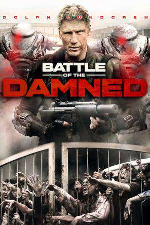 Battle Of The Damned, On Demand Movie, Action DigitalMovies, Horror