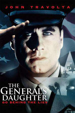 The General's Daughter (1999), On Demand Movie, Action DigitalMovies, Adventure DigitalMovies, Drama