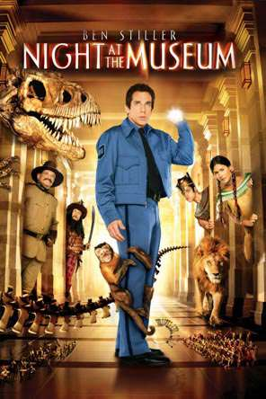 Night at the Museum, On Demand Movie, Action DigitalMovies, Adventure DigitalMovies, Comedy DigitalMovies, Family DigitalMovies, Kids DigitalMovies, Sci-Fi & Fantasy DigitalMovies, Fantasy DigitalMovies, Sci-Fi