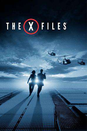 The X-Files, On Demand Movie, Drama DigitalMovies, Sci-Fi & Fantasy DigitalMovies, Thriller & Suspense DigitalMovies, Fantasy DigitalMovies, Sci-Fi DigitalMovies, Thriller