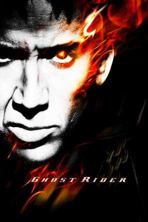 Ghost Rider, Movie on DVD, Action