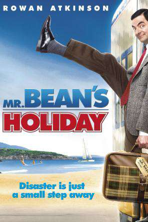 Mr. Bean's Holiday, On Demand Movie, Comedy DigitalMovies, Family