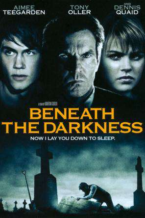 Beneath the Darkness, Movie on DVD, Horror Movies, Drama