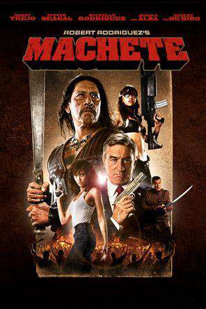 Machete, On Demand Movie, Action DigitalMovies, Adventure DigitalMovies, Drama DigitalMovies, Thriller & Suspense DigitalMovies, Thriller