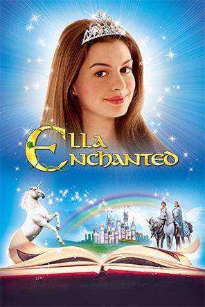 Ella Enchanted, On Demand Movie, Comedy DigitalMovies, Family DigitalMovies, Romance DigitalMovies, Sci-Fi & Fantasy DigitalMovies, Fantasy