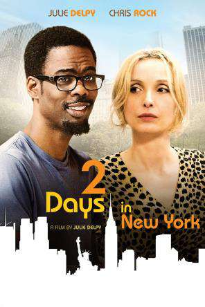 2 Days in New York, Movie on DVD, Comedy