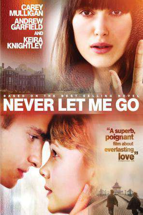 Never Let Me Go, On Demand Movie, Drama DigitalMovies, Sci-Fi & Fantasy