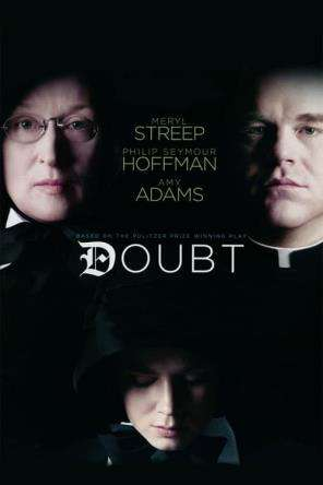 Doubt, On Demand Movie, Drama DigitalMovies, Thriller & Suspense DigitalMovies, Thriller