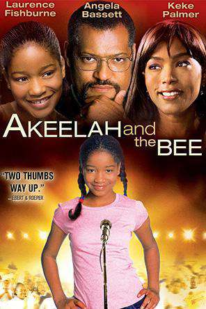 Akeelah and the Bee, On Demand Movie, Drama DigitalMovies, Family