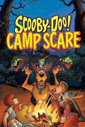 Scooby Doo Camp Scare For Rent Amp Other New Releases On