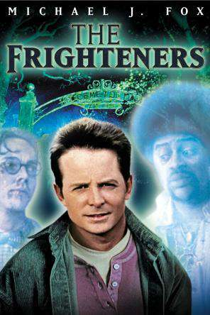 The Frighteners, On Demand Movie, Drama DigitalMovies, Thriller & Suspense DigitalMovies, Thriller