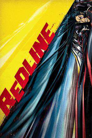 Redline, On Demand Movie, Action DigitalMovies, Sci-Fi