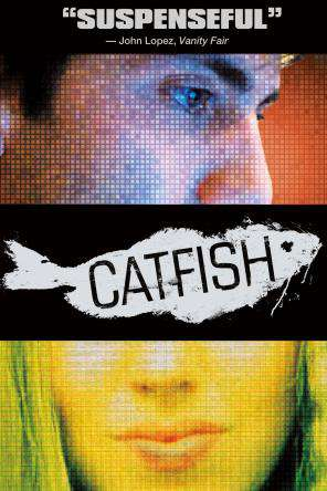 Catfish, Movie on DVD, Drama