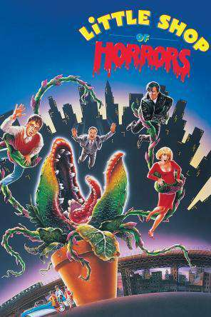 Little Shop Of Horrors, On Demand Movie, Comedy DigitalMovies, Horror DigitalMovies, Romance DigitalMovies, Sci-Fi & Fantasy DigitalMovies, Special Interest DigitalMovies, Sci-Fi