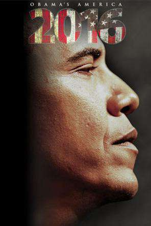 2016 Obama's America, Movie on DVD, Drama
