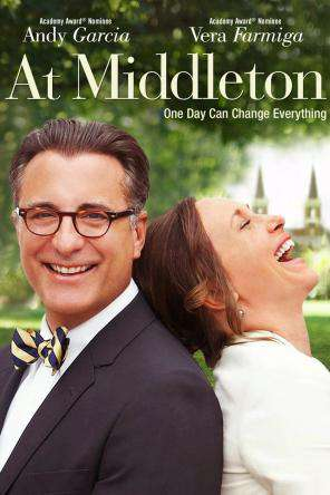 At Middleton, On Demand Movie, Comedy DigitalMovies, Romance