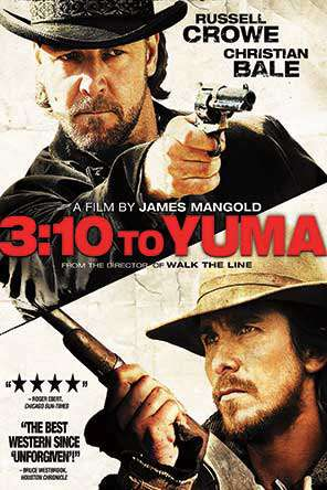 3:10 to Yuma, On Demand Movie, Action