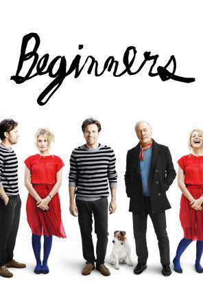 Beginners, On Demand Movie, Comedy DigitalMovies, Drama DigitalMovies, Romance