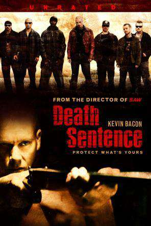 Death Sentence, On Demand Movie, Action DigitalMovies, Drama