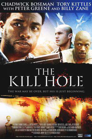 The Kill Hole, Movie on DVD, Action Movies, Thriller & Suspense