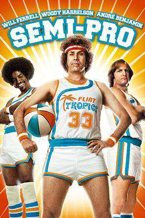 Semi-Pro, On Demand Movie, Comedy DigitalMovies, Special Interest