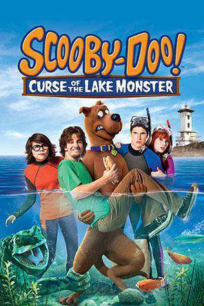 Scooby-Doo! Curse of the Lake Monster, On Demand Movie, Action DigitalMovies, Adventure DigitalMovies, Animated DigitalMovies, Comedy DigitalMovies, Family
