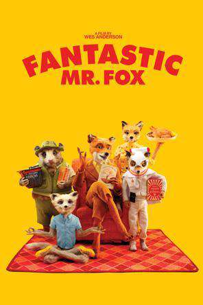 Fantastic Mr. Fox, On Demand Movie, Action DigitalMovies, Adventure DigitalMovies, Comedy DigitalMovies, Fantasy
