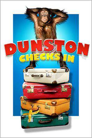 Dunston Checks In, On Demand Movie, Comedy DigitalMovies, Family