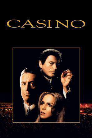 Casino, On Demand Movie, Action DigitalMovies, Adventure DigitalMovies, Drama