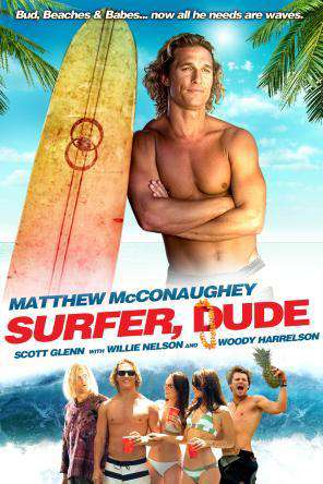 Surfer, Dude, On Demand Movie, Comedy