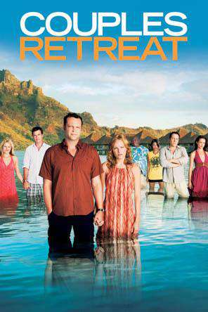 Couples Retreat, Movie on DVD, Comedy
