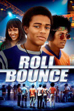 Roll Bounce, On Demand Movie, Comedy