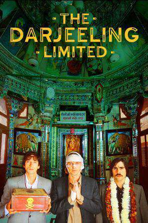 The Darjeeling Limited, On Demand Movie, Comedy DigitalMovies, Drama