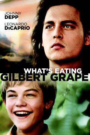 What's Eating Gilbert Grape, Movie on DVD, Comedy Movies, Drama Movies, Romance
