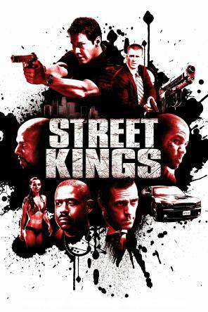 Street Kings, On Demand Movie, Action DigitalMovies, Adventure DigitalMovies, Drama DigitalMovies, Thriller & Suspense DigitalMovies, Thriller