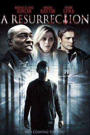 A Resurrection, On Demand Movie, Horror
